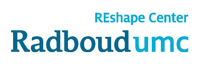 RadboudUMC REshape